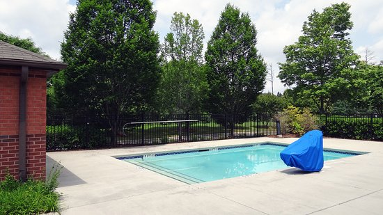Extended Stay America - Durham - RTP - Miami Blvd. - North: Swimming Pool