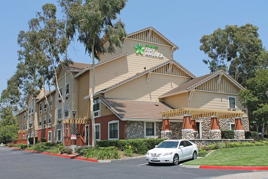 Extended Stay America - Los Angeles - San Dimas: Extended Stay America