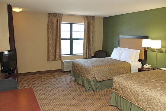 Extended Stay America - Los Angeles - San Dimas: Studio Suite - 2 Double Beds