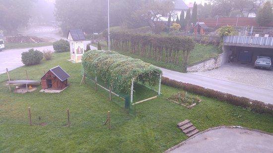 Bohinjska Bistrica, Eslovenia: Hotel-Pension Tripic