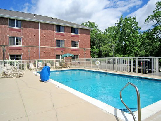 Extended Stay Deluxe Boston Woburn