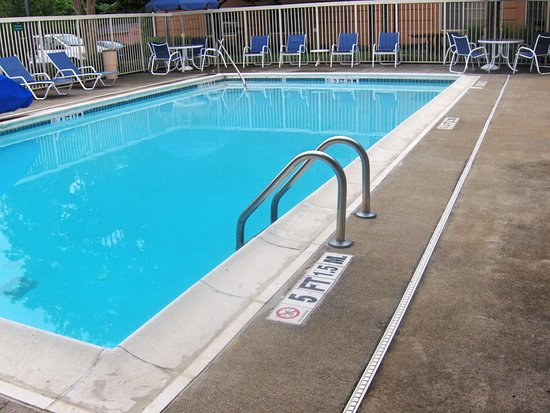 Extended stay america atlanta marietta wildwood for Swimming pool preisvergleich