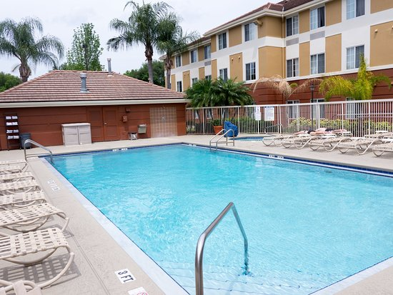 Extended Stay America - Orlando - Lake Buena Vista: Swimming Pool