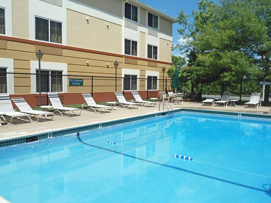Extended Stay America Boston Westborough Computer Dr