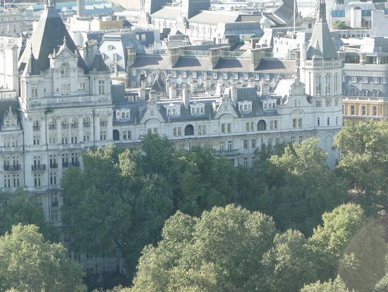 Photo3 Jpg Picture Of The Royal Horseguards London