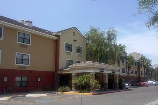 Cheap Extended Stay Hotels In Phoenix Az
