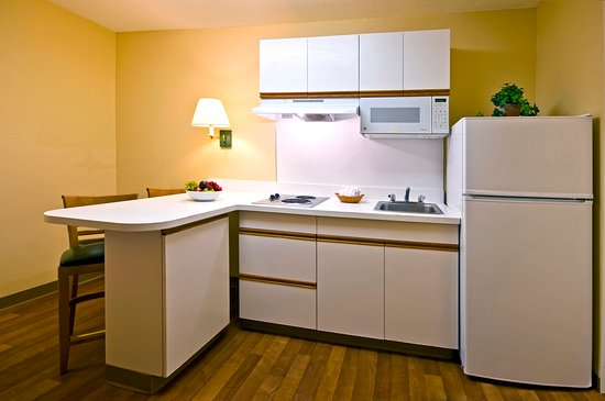 Extended Stay America - Falls Church - Merrifield: Fully-Equipped Kitchens