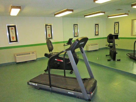 Extended Stay America - West Palm Beach - Northpoint Corporate Park: On-Site Fitness Facility