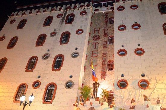 Hotel Castillo de Suenos