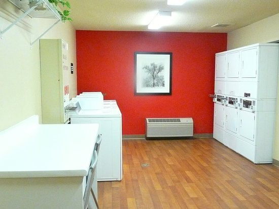 Extended Stay America - Des Moines - Urbandale: On-Premise Guest Laundry