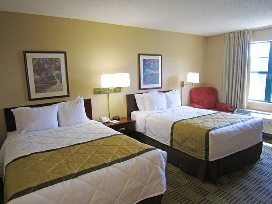 Extended Stay America - Columbus - Worthington