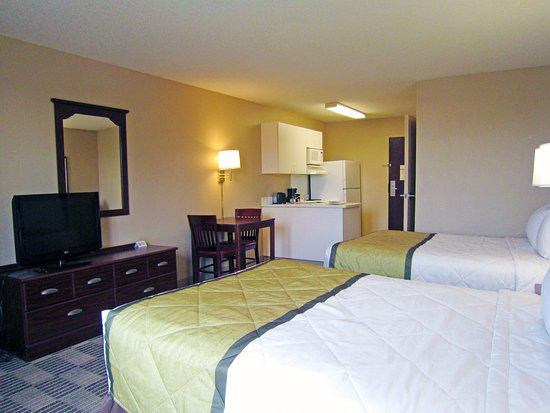 Cheap Extended Stay Hotels Columbus Ohio
