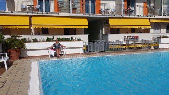 Hotel Sole: Basseng