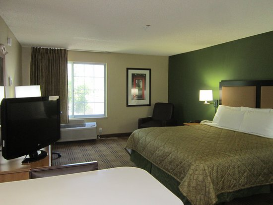 Extended Stay Hotel Fremont Ca