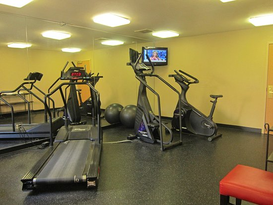 Extended Stay America - Seattle - Bothell - Canyon Park: On-Site Fitness Facility