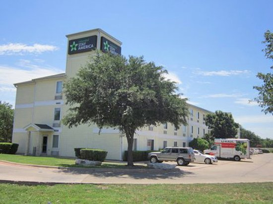 Extended Stay America - Austin - Round Rock - North: Extended Stay America