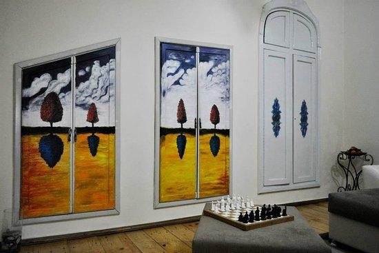 """Sololaki Sweet Home Apartments: """"Artique """""""