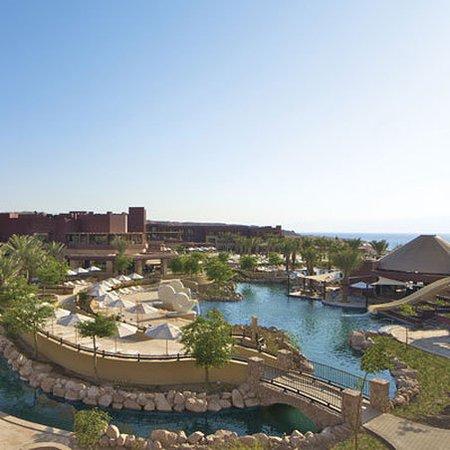 Moevenpick Resort Tala Bay
