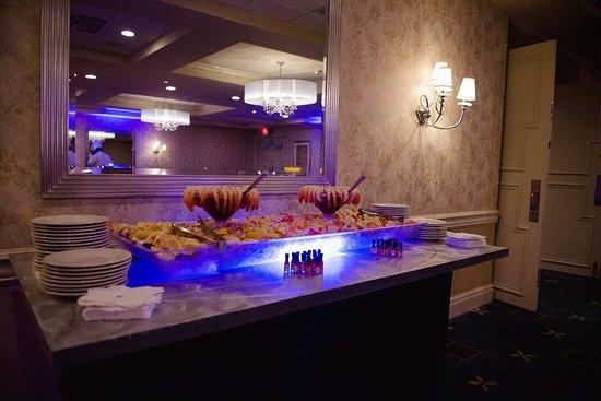 อีตันทาวน์, นิวเจอร์ซีย์: Sterling Ballroom - Cocktail Hour