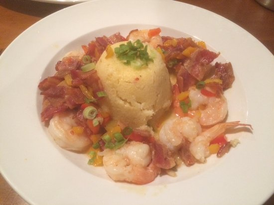 Dowagiac, MI: Shrimp and Grits