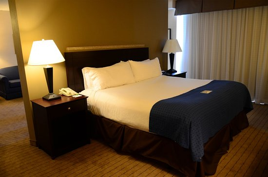 Holiday Inn Kansas City