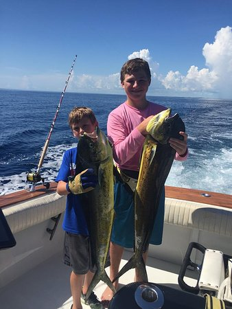 Jupiter, Floryda: Family Fishing Fun! Memories that will last a life time!