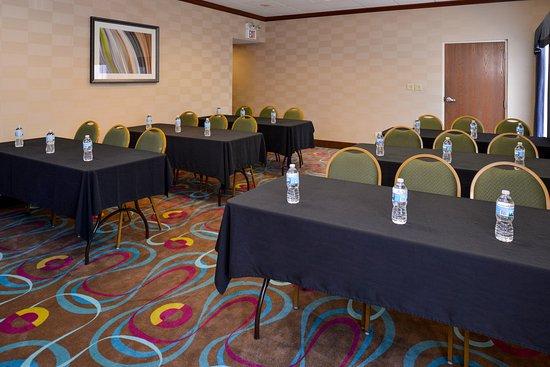 Huber Heights, Ohio: Meeting Room