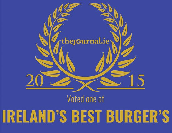 Killorglin, Irlanda: Ireland's Best Burger