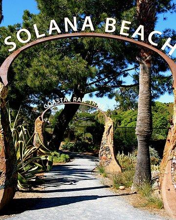 Solana Beach Rail Trail