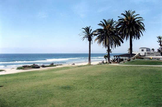 Solana Beach, CA: Area Beaches