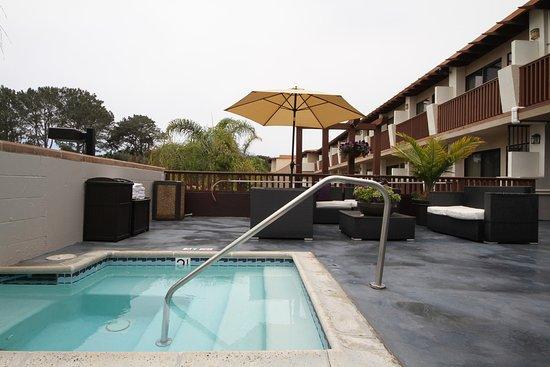 Солана-Бич, Калифорния: Swimming Pool