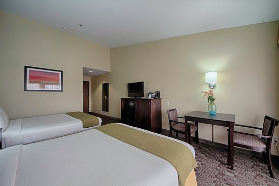 Solana Beach, CA: Double Bed Guest Room