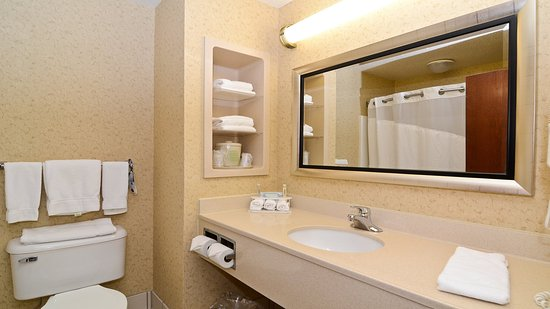 Fort Atkinson, WI: Standard room
