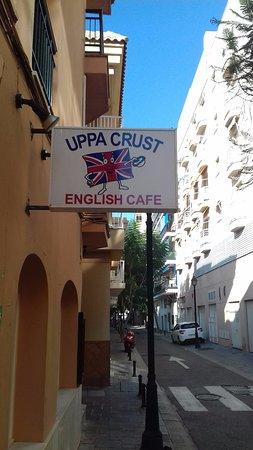 Uppa Crust