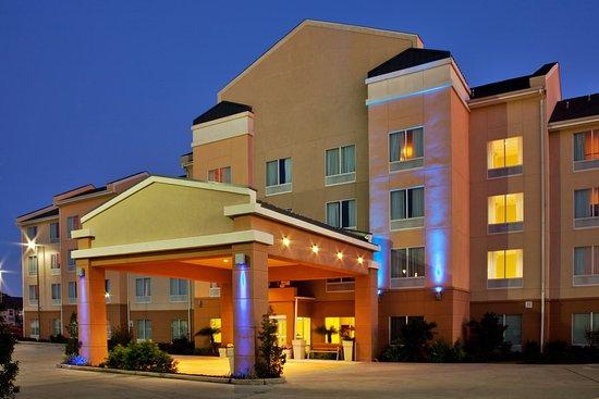 新奧爾良東智選假日飯店照片