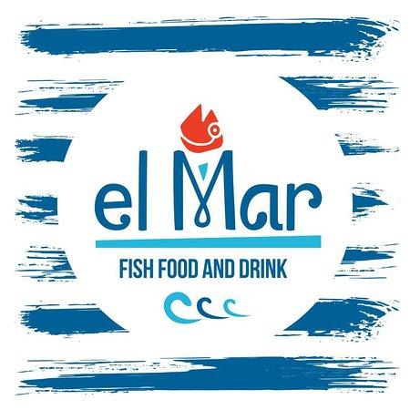 el mar fish food drink