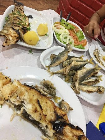 Restaurante Cuca