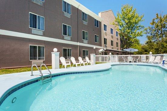 Mebane, Caroline du Nord : Swimming Pool