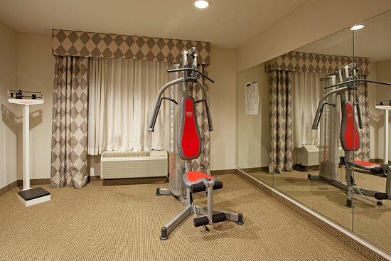Mebane, Caroline du Nord : Fitness Center