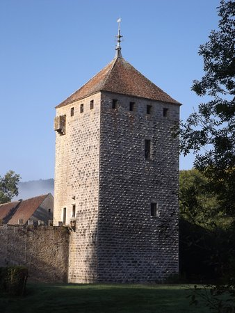 Vault-de-Lugny Photo
