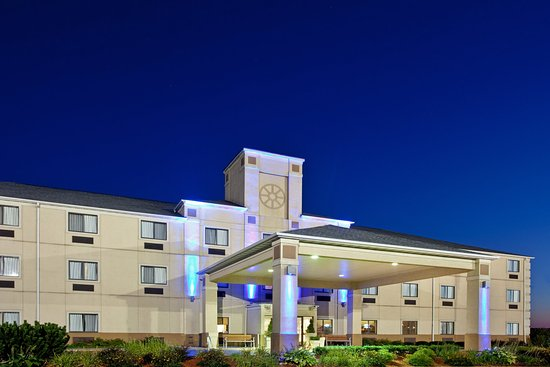Photo of Holiday Inn Express La Porte LaPorte