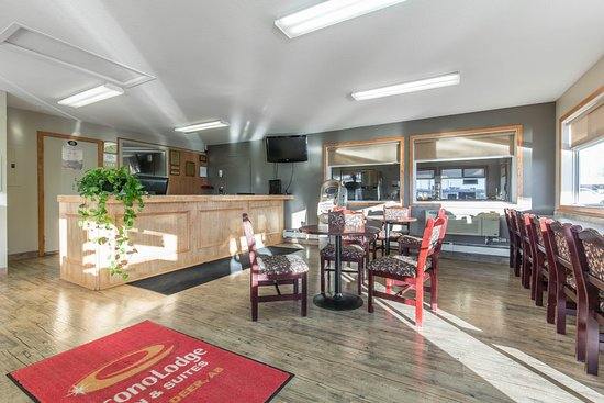 Econo Lodge Inn & Suites Red Deer