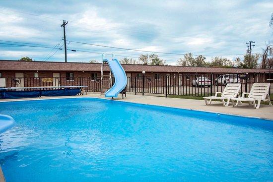 Búfalo, WY: Wy Pool