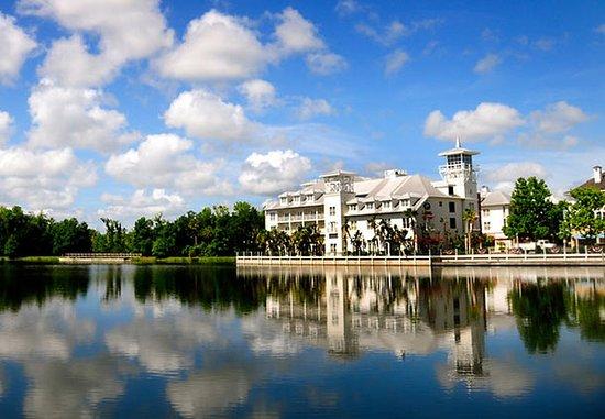 셀러브레이션 호텔, 케슬러 호텔