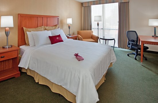 Lenexa, KS : Executive Room