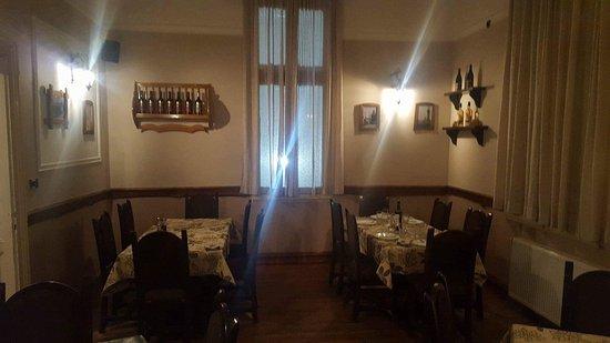 Vranje, Serbia: Restoran Dvor