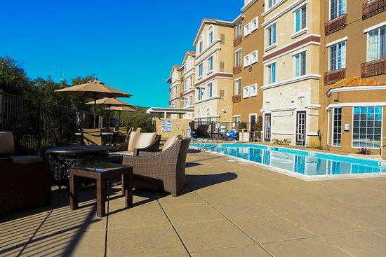 Milpitas, CA: Swimming Pool