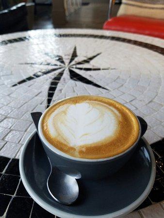 Rev Coffee Roasters