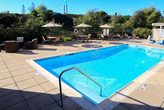 Milpitas, Kalifornien: Swimming Pool