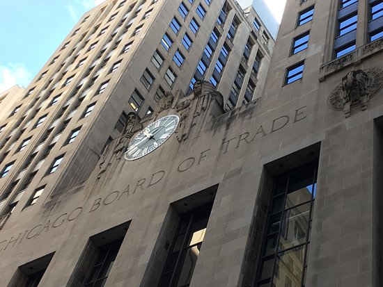 Image result for Chicago Mercantile Exchange (CME),